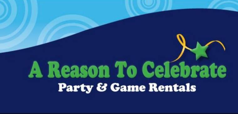 1 A Resason To Celebrate