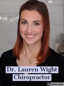 1 Lauren Wright